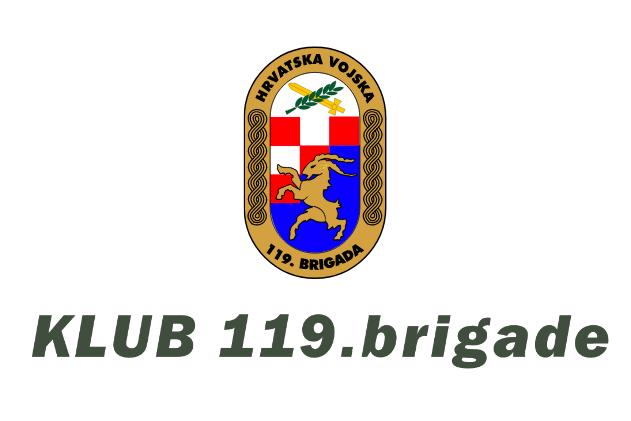 Klub 119. brigade HV